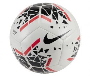Ballon Nike Pitch T.5 Blanc