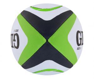 Ballon Gilbert Match Sirius Generic T.5 Blanc/Vert/Noir