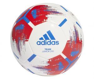 Ballon adidas Team Junior 290 T.5 Blanc
