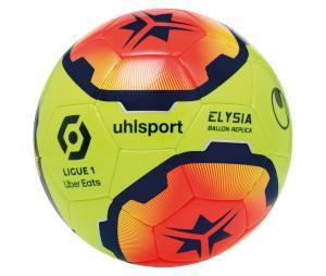 Ballon Uhlsport Elysia Replica T.5 Jaune