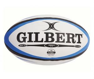 Ballon Gilbert Omega T.5 Blanc