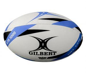 Ballon Gilbert G-TR3000 T.5 Blanc/Bleu