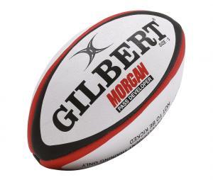 Ballon Lesté Gilbert Morgan Pass Developper T.4 Blanc