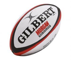 Ballon Lesté Gilbert Morgan Pass Developer T.5 Blanc