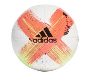 Ballon adidas Capitano Club T.5 Blanc