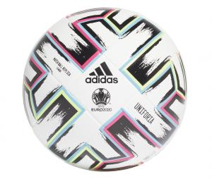 Ballon adidas Uniforia League T.5 Blanc