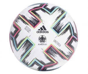 Ballon Match adidas Uniforia Pro T.5 Blanc
