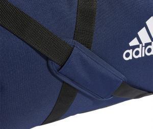 Sac en toile adidas Tiro Large Bleu