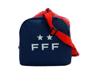 Sac de Sport FFF Bleu