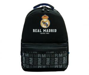 Sac à dos Real Madrid 1 Compartiment Noir
