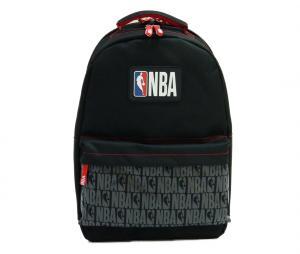 Sac à dos NBA 2 compartiments Noir