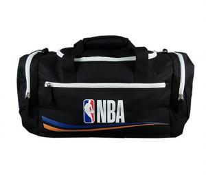 Sac de sport NBA Small Noir