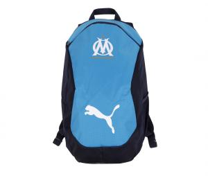 OM Puma Final Backpack Blue