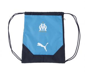 OM  Puma Final Gym Bag Blue
