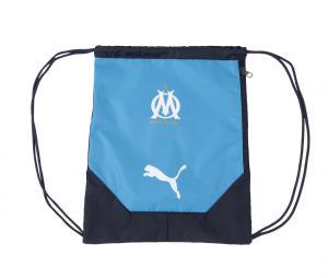Bolsa de deporte Puma OM Final Azul