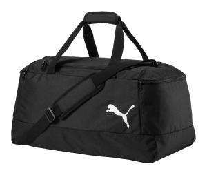 Sac Puma Pro Entraînement Medium Noir