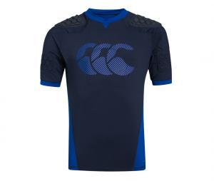 Epaulière Canterbury Raze Flex Bleu