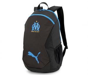 OM Final Backpack Black
