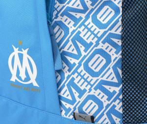 OM Backpack Blue