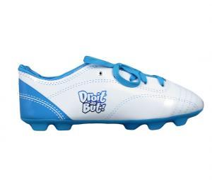 Estuche para lápices Zapato OM Blanco/Azul