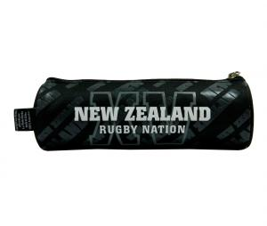 Trousse ronde All Blacks Noir