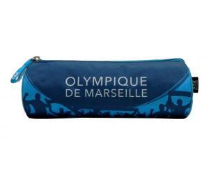 OM Pencil case Blue