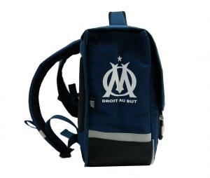 OM Schoolbag Blue