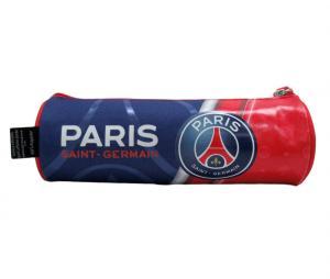 Trousse Ronde PSG Bleu/Rouge