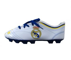 Trousse Chaussure Real Madrid Blanc