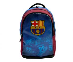 Sac à dos Barça 45 cm Bleu