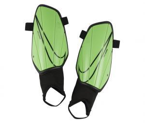 Protège-tibias Nike Charge Vert