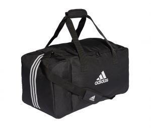 Sac d'entraînement adidas Tiro Médium Noir