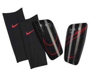 Protège-tibias Nike Mercurial Lite Noir