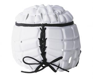 Casque Rugby adidas Blanc