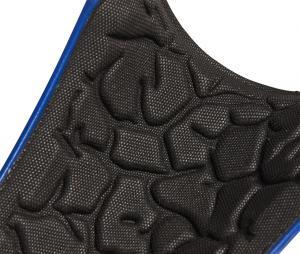 Protège-tibias adidas Predator League Noir/Bleu