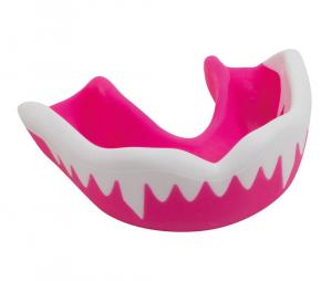 Protège-dents Gilbert Rose/Blanc Junior