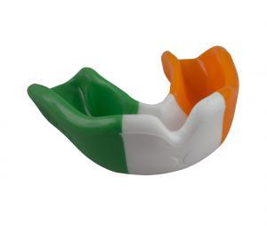 Protège-dents Gilbert Drapeau Irlande Vert/Blanc/Orange