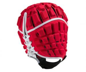 Casque Canterbury Reinforcer Rouge