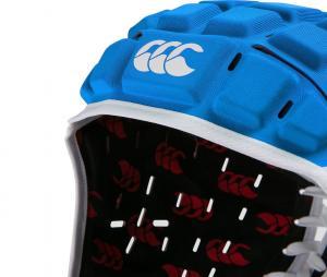 Casque Canterbury Reinforcer Bleu