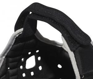 Casque de rugby adidas Noir