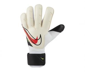Gants Gardien Nike Vapor Grip III Blanc/Noir