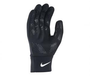 Gants joueur Nike Hyperwarm Field Noir Junior