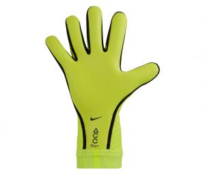 Gants Gardien Nike Mercurial Touch Elite Jaune