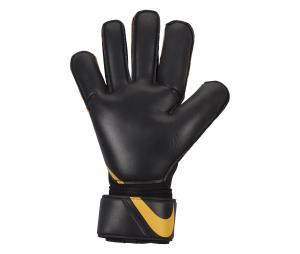 Gants Gardien Nike Grip III Noir/Jaune