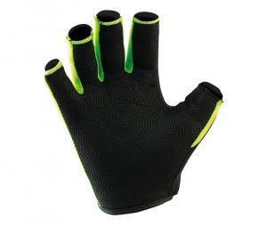 Gants Gilbert Synergie Noir/Vert