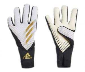 Gants adidas X 20 League Blanc/Noir