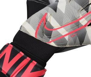 Gant Gardien Nike Grip III Noir/Blanc