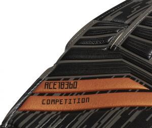 Gants Gardien adidas Predator Compétition Noir
