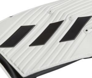 Gants de gardien Tiro Club Blanc/Noir