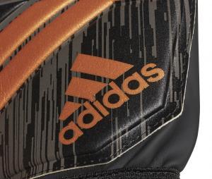 Gants Gardien adidas Predator Training Noir